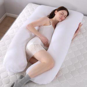 oreiller de maternité