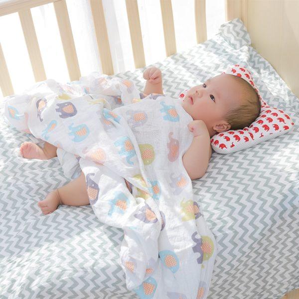 oreiller pour bébé image 3