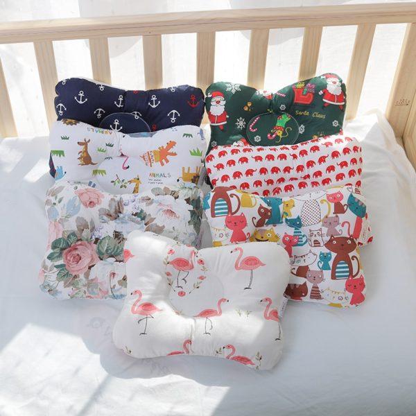 oreiller pour bébé image 1