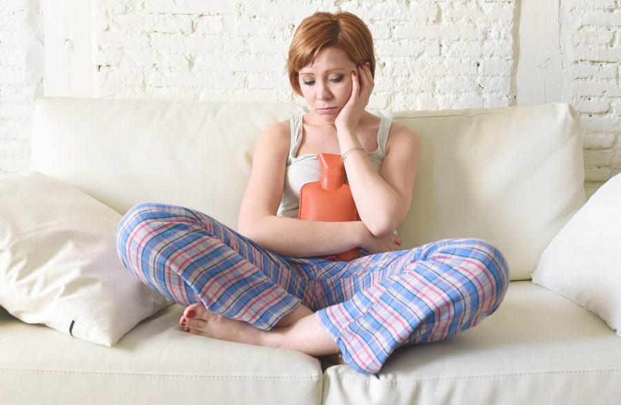 Différence entre douleurs de règles et début de grossesse